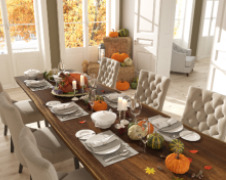 How to Make Your Home Guest-Friendly For the Holidays