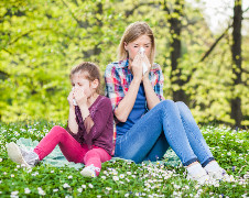 Don't Let Allergies Win This Spring!