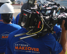 The Joseph Family Extreme Makeover: Home Edition Segment Features AdvantaClean And Home Franchise Concepts Brands