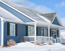 Can Snow Cause Water Damage